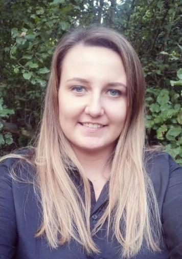 Klaudia Borek